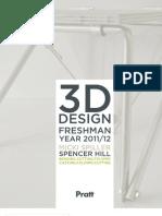 3D Design I/II
