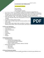 Nota Ringkas Edu 3106 Budaya Dan Pembelajaran