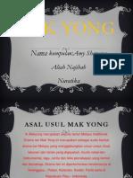 MAK YONG