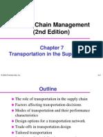 Ch07 Transportation
