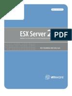 Esx2 NIC Teaming