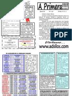 Fanzine 290 - Santo Domingo de Silos