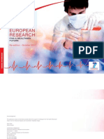 European Research for a Healthier Future