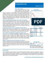 Dzienny Biuletyn Rady Gospodarczej (09.05.2012)