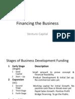 Enterp Financing VC