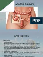 -Appendicitis-T.S.P-