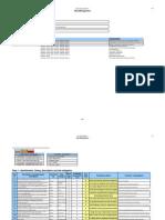 BBA VI - Risk Analysis Workshop Template