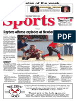 Charlevoix County News - Section B - May 10. 2012