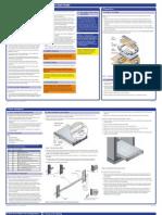 Xyratex RS-1220-F4-5412E & RS-1220-E3-XPN Quick Start Guide