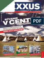 Lexxus Magazín 2/2012