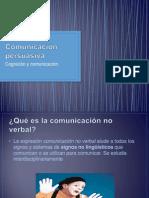 Comunicación persuasiva ddddd