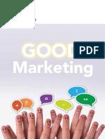 Studie Good Marketing