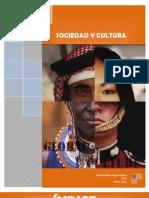 Revista Sociedad y Cultura