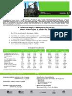 Press-release referente ao 4T11