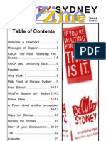 Occupy Sydney Zine 2012 05 11 I4V2 eBook (Small)