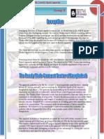 BYZID HR Case Solution