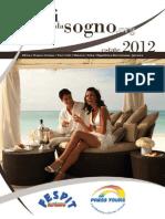 Catalogo Fespit Exito , Press Tours Scirocco Tours, Estate 2012