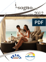 Catalogo Fespit Exito , Press Tours Scirocco Tours, Estate 2012
