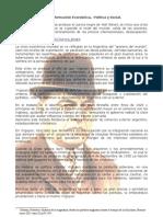 Argentina1930-1960