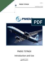 PMDG - 737 NGX - Introduction