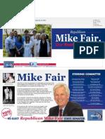 Mike Fair Mailer