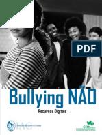 Bullying Não