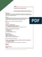 Descripción y contenido del curso