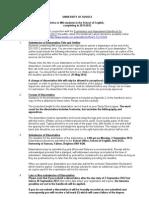 Dissertation Notes Ma2012