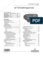 Dvc6200 Manual