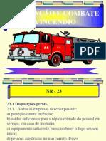 ST-Incendio