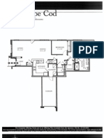 Admirals Walk Floor Plans