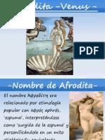 Afrodita-Venus