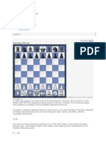 Chess Moves Explained