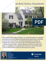 17 broad acres farm rd medway brochure