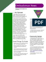 026 Newsletter