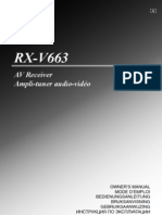 RXV663ENG