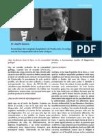 Entrevista al Dr.Adolfo Baloira