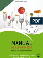 Manual Alimentacion Trabajadores Uruguayos