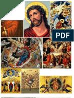 Icoane Domnul Iisus II