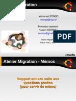 05 Rall2007 Rabat Gnu Linux Supplement de Cours