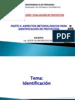 Identificación-UAP