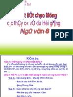 Tiet 39 Thong Tin Ve Ngay Trai Dat Nam 2000