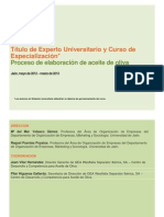 EXPERTO-ESPECIALIZACIÓN 2012-13