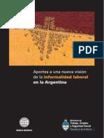 Libroaportesaunavisiondelainformalidadlaboral1