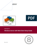Web Server Setup Guide