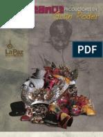 Cartilla Artesanos en Gran Poder 2011 - PTC