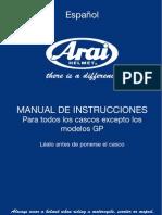 Manual ARAI