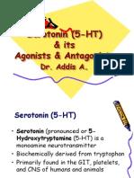 Serotonin (5-HT)