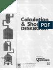 Chemical Engineering Calculation Deskbook