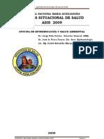 2009 HMA ASIS DOCUMENTO